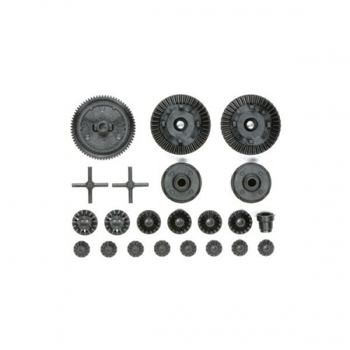 Tamiya TT02 Parts