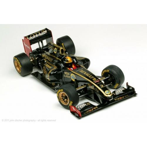 F1 Decals