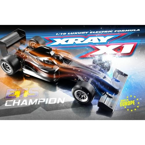 Xray F1