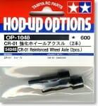 Tamiya M07 Hop-ups