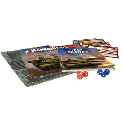 #2 - Spelregelboeken en spelmateriaal