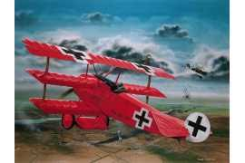 Luchtmacht WO 1