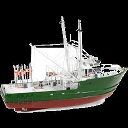Houten Modelbouw