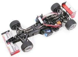 Tamiya F103/F104 onderdelen