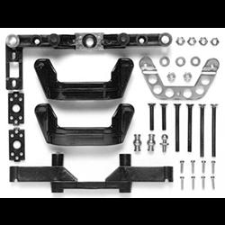 Auto's RC onderdelen