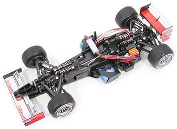 Foam F1