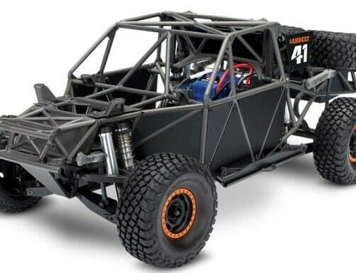 RTR Electro off-road