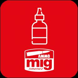 Ammo MIG Acrylic