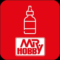 MR Hobby verfsets