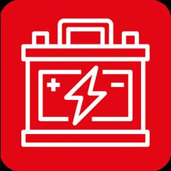 Accu's/Batterijen