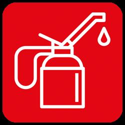 Olie/Smeermiddelen