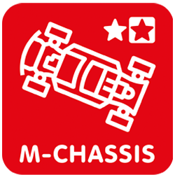 M-chassis