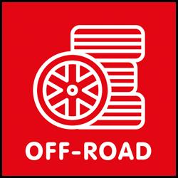 Banden Off-road