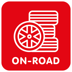 Banden On-Road
