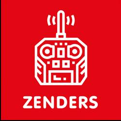 Zenders