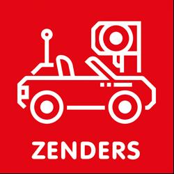Mini-Z Zenders