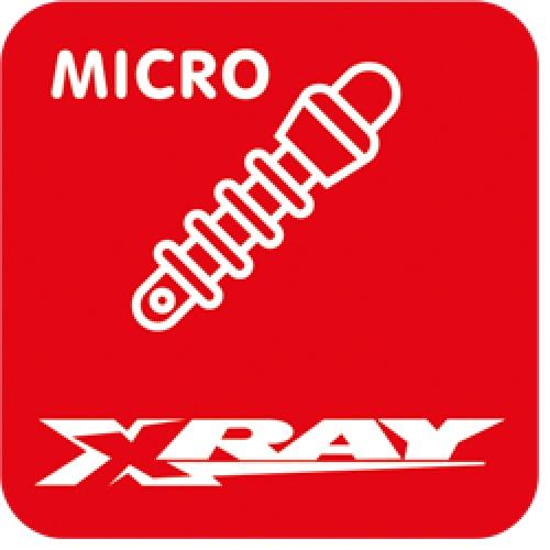 Xray 1:18 (micro)